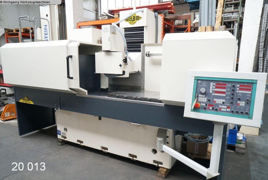 used Grinding machines Surface Grinding Machine - Horizontal ELB Perfekt BD 10 SPS-NK
