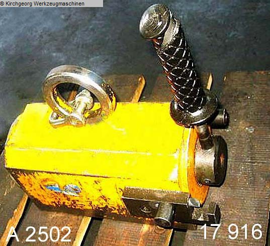 used Lifting equipment UNBEKANNT