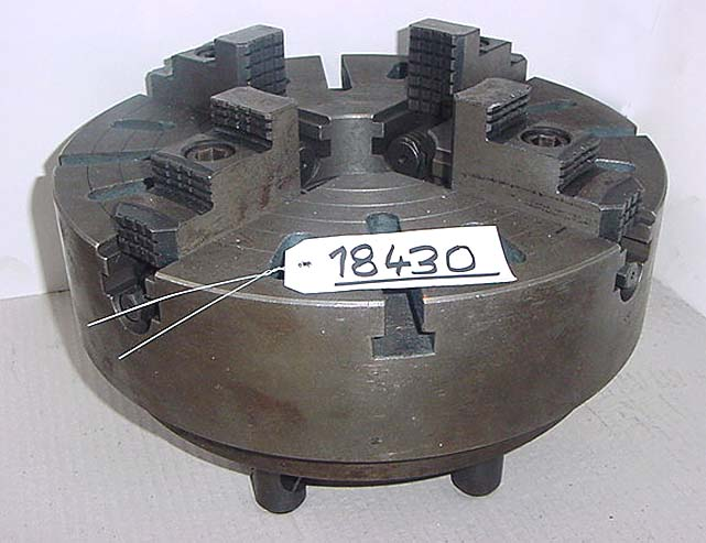 used Other accessories for machine tools Faceplate UNBEKANNT