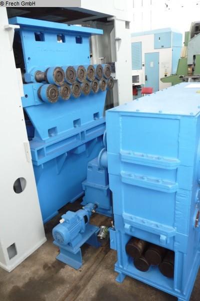 Richtmaschine von WMW GOTHA Typ: UBR 10x2000/1-16 Gebrauchtmaschinen