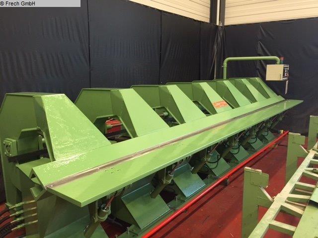 used  Folding Machine JORNS SUPERLINE-300-SO-CNC-6