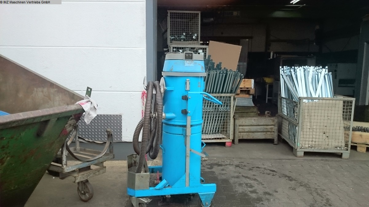 used Other attachments Cleaning unit DEBUS DES 119