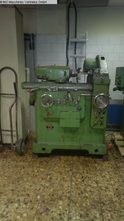 gebrauchte Schleifmaschinen Innenschleifmaschine JUNG