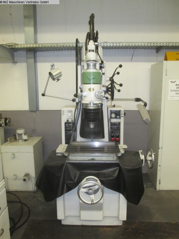 used Grinding machines Jig Grinding Machine MOORE Nr. 3