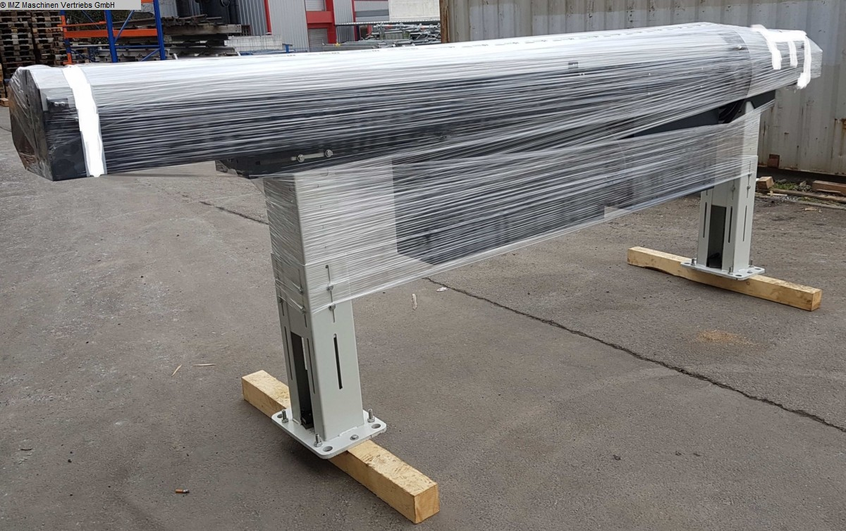 used Special Machines Round bar loader LNS Hydrobar Expres 220