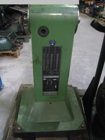 used Angular Head WALDRICH-SIEGEN