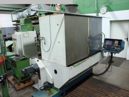 gebrauchte Maschine Universal-Fräs- und Bohrmaschine DECKEL FP 42 NC