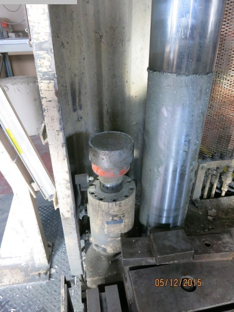 gebrauchte Maschine Presse über 5.000 KN CARONNO POC 650-1