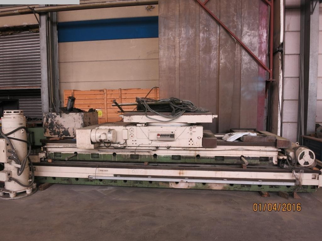 Photo 2 SCHARMANN WF100NC Dekamat