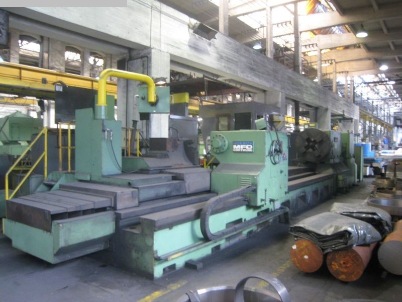 Photo 2  MFD - HOESCH D1000 GY-YF
