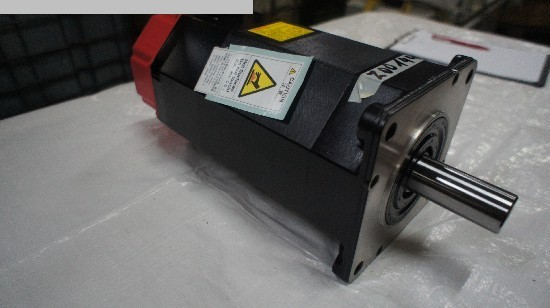 Photo 1 GE FANUC A06B-0502-B042 / 7000
