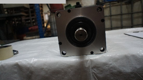 Photo 2 GE FANUC A06B-0506-242 B7000 #