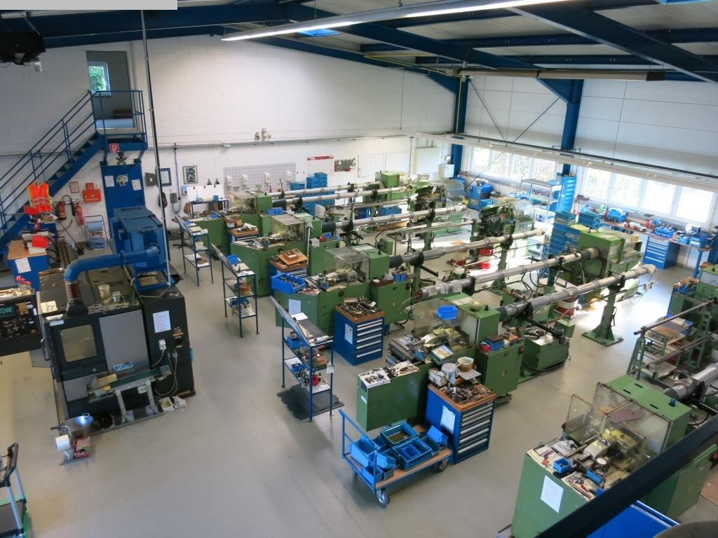 used Industrial Equipment plants INDEX