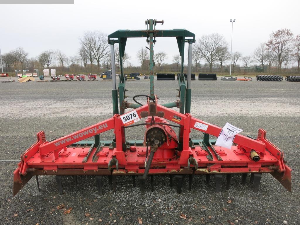 gebrauchte Bodenbearbeitung Kreiselegge VOGEL & Noot PO 40000