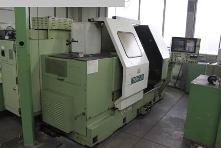 gebrauchte CNC Drehmaschine OKUMA LC 30 1