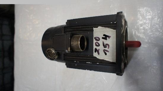 Autres accessoires pour machines-outils occasion Moteur REXROTH MAC092B-0-QD-2-C / 095-B-0