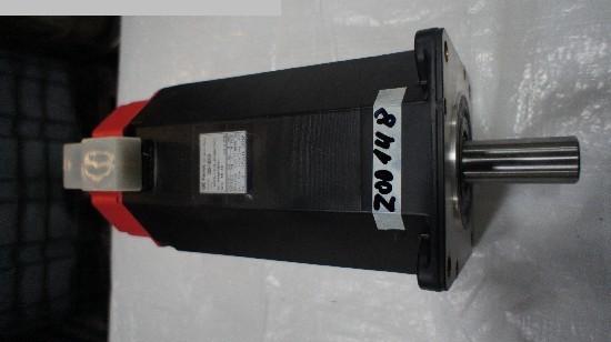 usato Altri accessori per macchine utensili Motore GE FANUC A06B-0318-B032 #7000