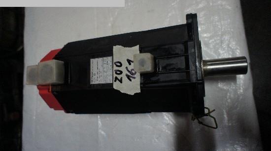 usato Altri accessori per macchine utensili Motore GE FANUC A06B-0501-B202 # 7000