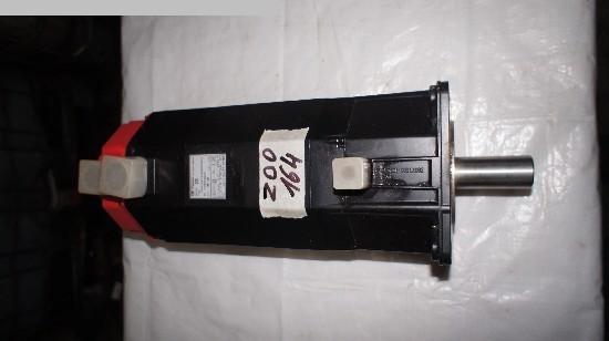 usato Altri accessori per macchine utensili Motore GE FANUC A06B-0502-B205 # 7000