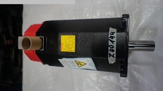 usato Altri accessori per macchine utensili Motore GE FANUC A06B-0502-B042 / 7000