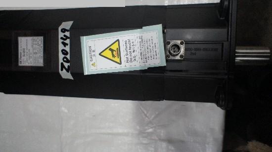 usato Altri accessori per macchine utensili Motore GE FANUC A06B-0506-B242 # 7000