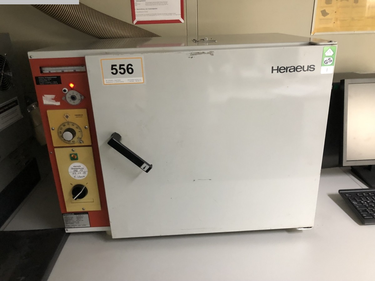 Autres accessoires Four électrique - HERAEUS T5042E