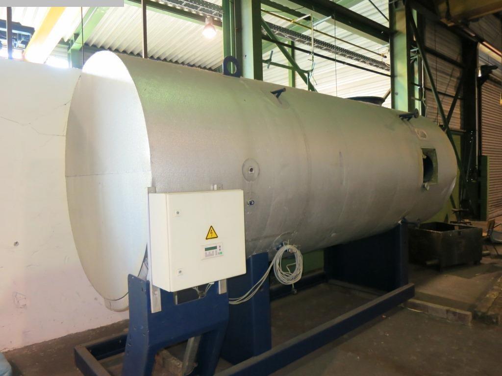 gebrauchte Sondermaschine Sondermaschine Loos 28 C