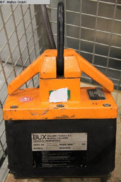 gebrauchte  Lastwendegerät BUX CM3