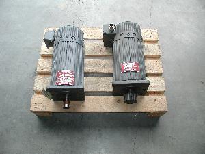 used  Motor GENERAL-ELECTRIC DC-Servomotor
