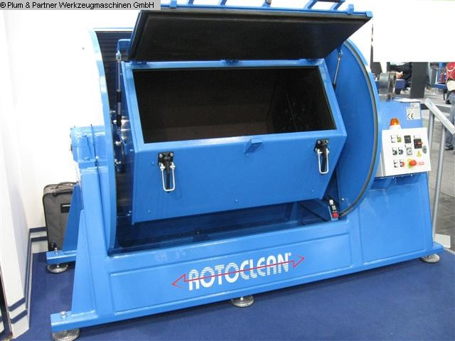 Photo 2 SIDEROS Rotoclean 550