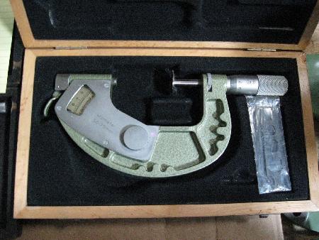 used machine Measurement equipment LOTI