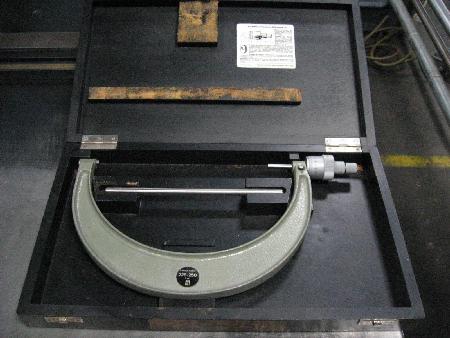 gebrauchte Maschine Meßmittel HOMMELWERKE