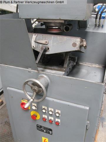 gebrauchte Spanbrecher-Nutenschleifmaschine FAMO TNUV-A 5