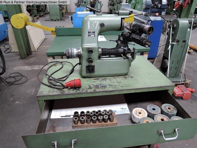 gebrauchte Maschinen sofort verfügbar Frässtichel-Schleifmaschine Kaempf STM 2