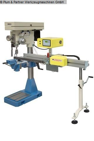 used  Gang Drilling Machine APOLLO Bimak 35 speedy 2000