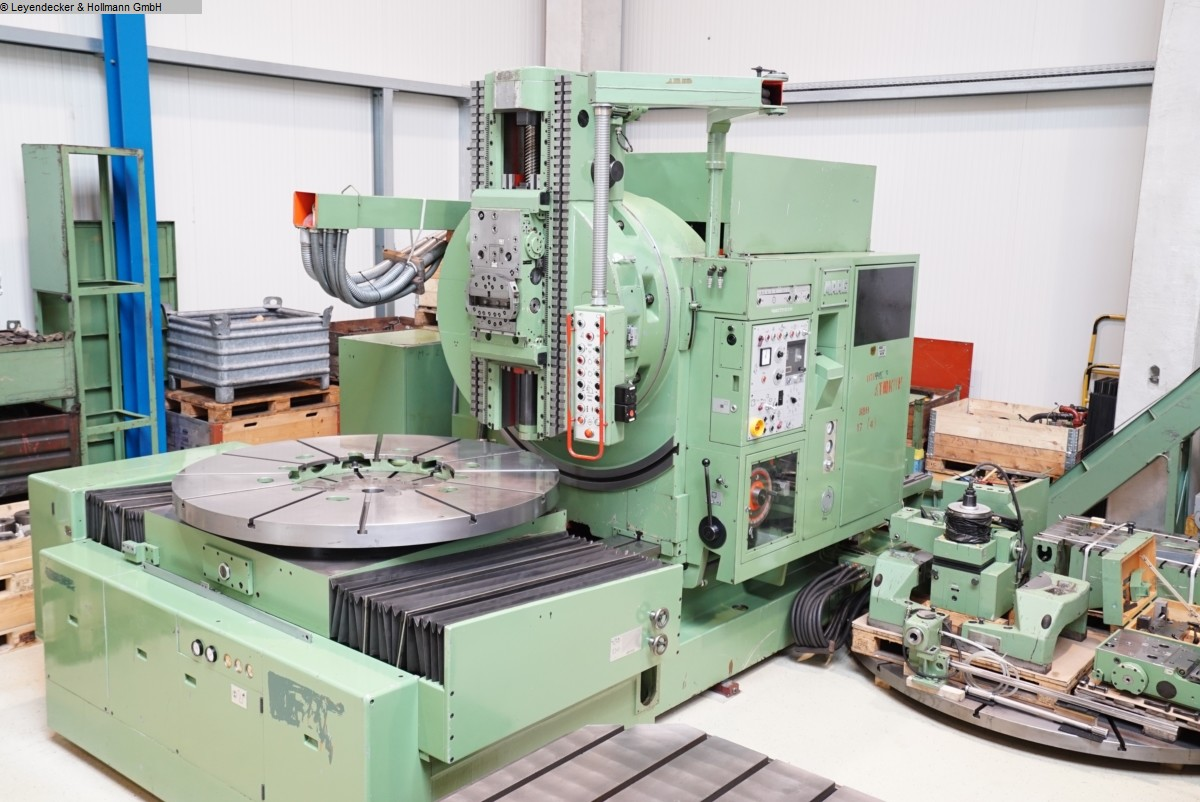 used Gear cutting machines Gear Shaping Machine MAAG SH 250/300 S