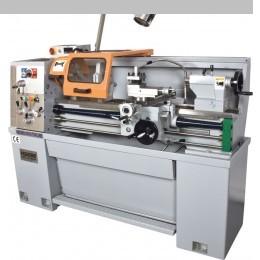 gebrauchte Maschine Leit- und Zugspindeldrehmaschine HUVEMA HU 360 x 1000 VAC Topline