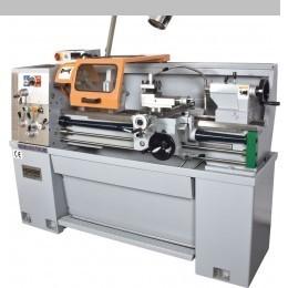 gebrauchte Maschine Leit- und Zugspindeldrehmaschine HUVEMA HU 360 x 760 VAC Topline
