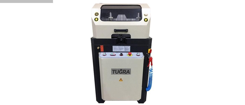 gebrauchte Sägen Alu-Kreissäge Tugra AC 500