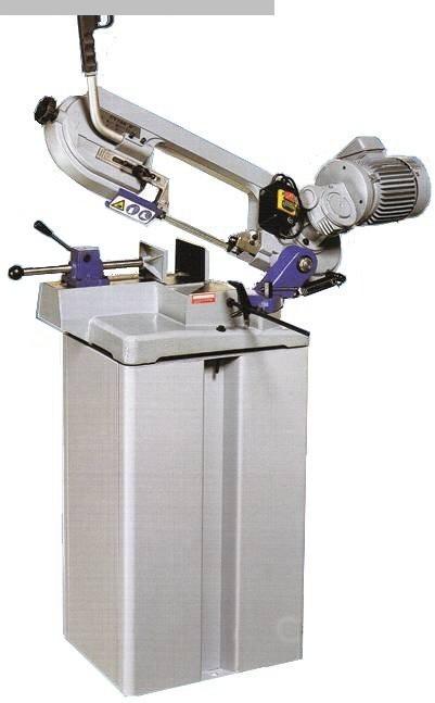 used Saws Bandsaw - Horizontal RITKE 180.150 G