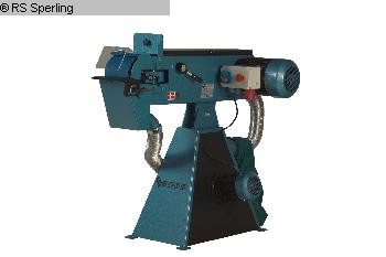gebrauchte Schleifmaschinen Bandschleifmaschine SCANTOOL 150X