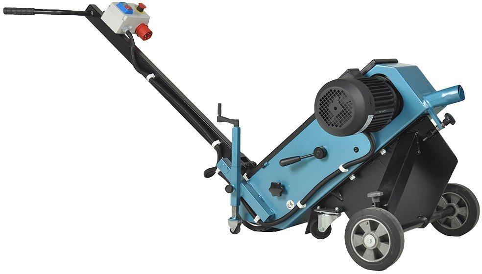 gebrauchte Schleifmaschinen Bandschleifmaschine SCANTOOL 150 FG