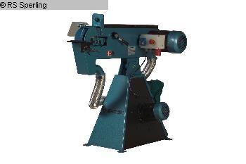Taşlama makineleri Bantlı Taşlama Makinesi SCANTOOL 75X