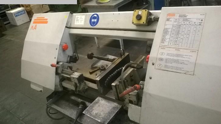 gebrauchte Maschinen sofort verfügbar Bandsäge - horizontal KASTO SBL 280 U