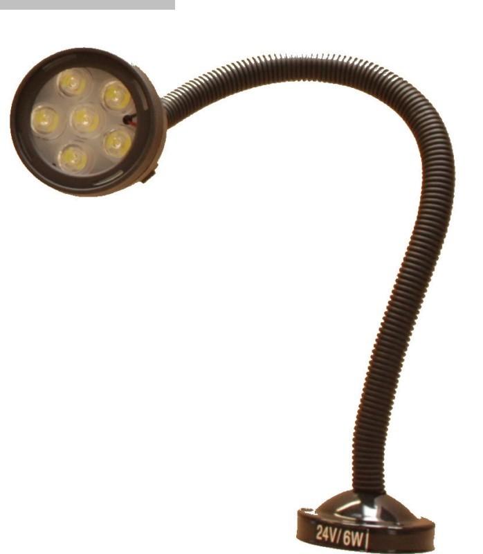 gebrauchte Elektrotechnik Maschinenleuchte Aalenbach LED Maschinenlampen Flex