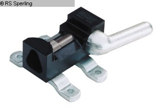rabljeni strojevi za obradu limova / dijelovi / strojevi za brušenje ALMI AL-U