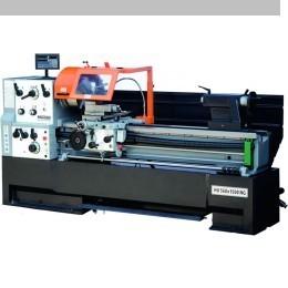 gebrauchte Leit- und Zugspindeldrehmaschine HUVEMA HU 560  x 1500 VAC NG