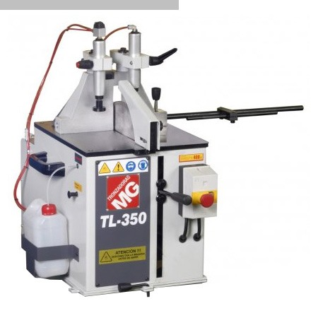 used Saws Aluminium Circular Saw Tronzadoras TL 350 SA