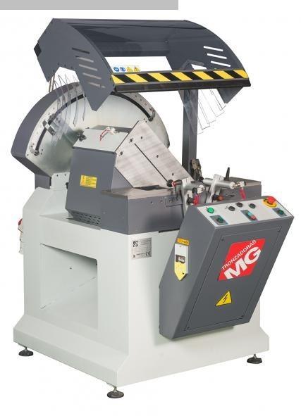 used Saws Aluminium Circular Saw Tronzadoras Front 450