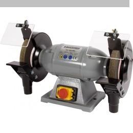 gebrauchte Schleifmaschinen Schleifbock HUVEMA HU 200 BG 2